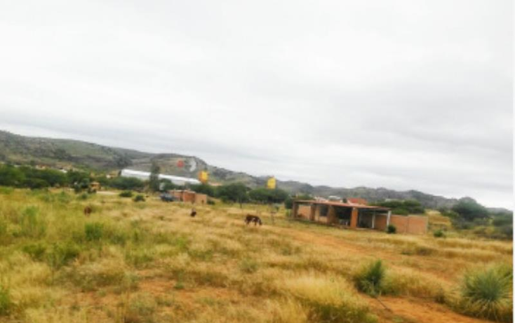 Foto de terreno habitacional en venta en sn nonumber, san vicente de chupaderos, durango, durango, 1601796 No. 06