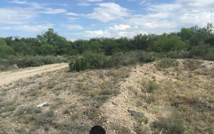 Foto de terreno habitacional en venta en sn nonumber, suterm, piedras negras, coahuila de zaragoza, 2025978 No. 02