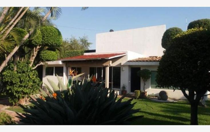 Foto de casa en venta en s/n , palmira tinguindin, cuernavaca, morelos, 2697003 No. 04