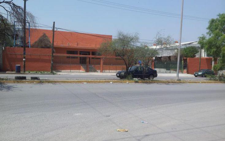 Foto de bodega en renta en sn, parque industrial i, general escobedo, nuevo león, 1804662 no 02