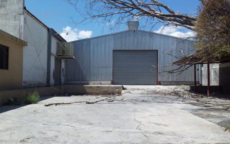 Foto de bodega en renta en sn, parque industrial i, general escobedo, nuevo león, 1804662 no 03