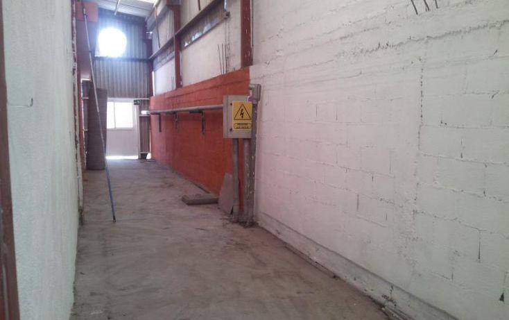 Foto de bodega en renta en sn, parque industrial i, general escobedo, nuevo león, 1804662 no 13