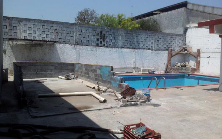 Foto de bodega en renta en sn, parque industrial i, general escobedo, nuevo león, 1804662 no 19