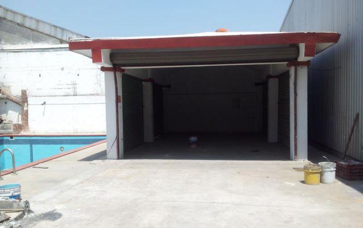 Foto de bodega en renta en sn, parque industrial i, general escobedo, nuevo león, 1804662 no 23