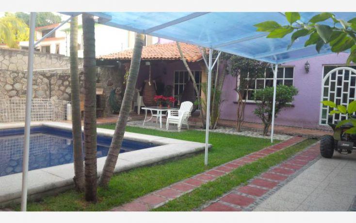 Foto de casa en venta en sn, pedregal de las fuentes, jiutepec, morelos, 1726942 no 03
