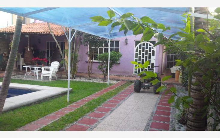 Foto de casa en venta en sn, pedregal de las fuentes, jiutepec, morelos, 1726942 no 04
