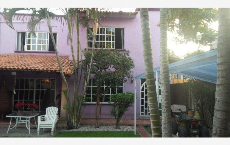 Foto de casa en venta en sn, pedregal de las fuentes, jiutepec, morelos, 1726942 no 12