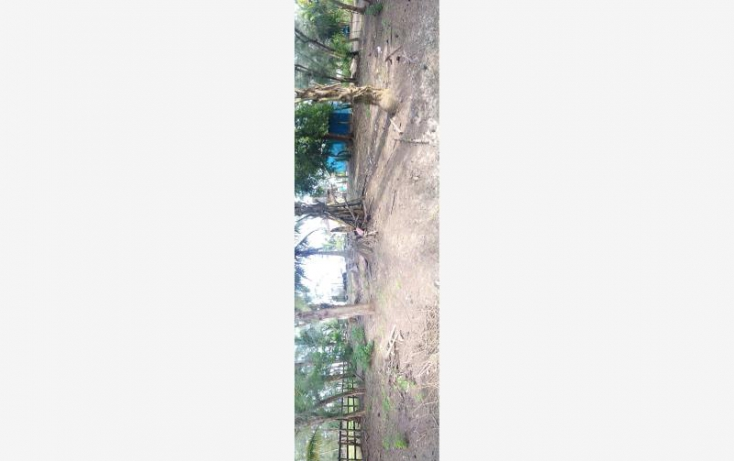 Foto de terreno habitacional en venta en sn, playa azul, tuxpan, veracruz, 616317 no 11