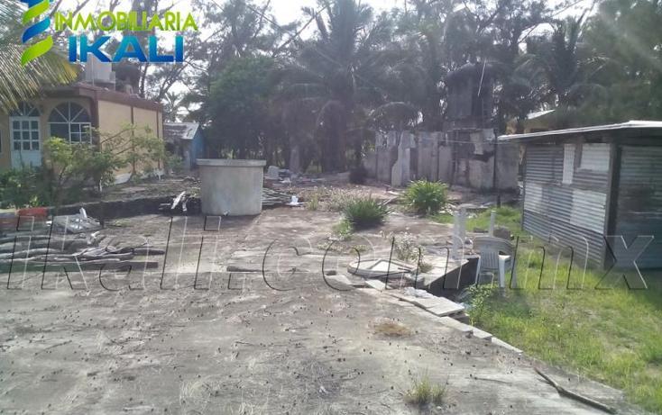 Foto de terreno habitacional en venta en s/n , playa azul, tuxpan, veracruz de ignacio de la llave, 2691861 No. 06