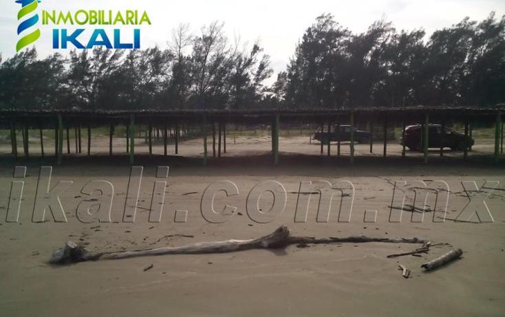 Foto de terreno habitacional en venta en s/n , playa azul, tuxpan, veracruz de ignacio de la llave, 2691861 No. 09