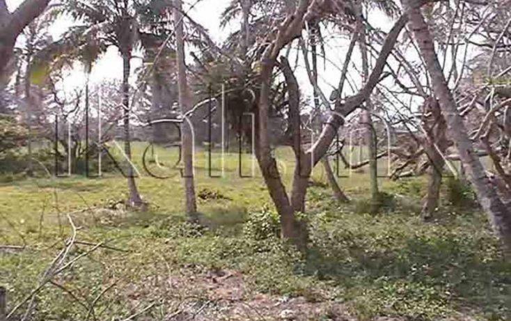 Foto de terreno habitacional en venta en sn, playa norte, tuxpan, veracruz, 577656 no 03