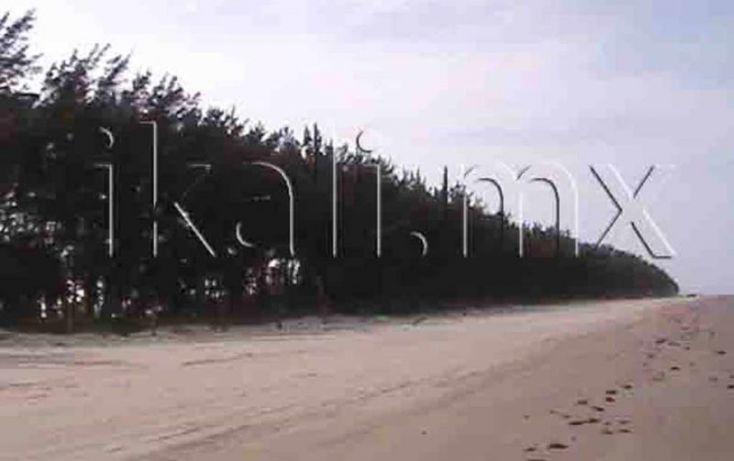 Foto de terreno habitacional en venta en sn, playa norte, tuxpan, veracruz, 577656 no 05