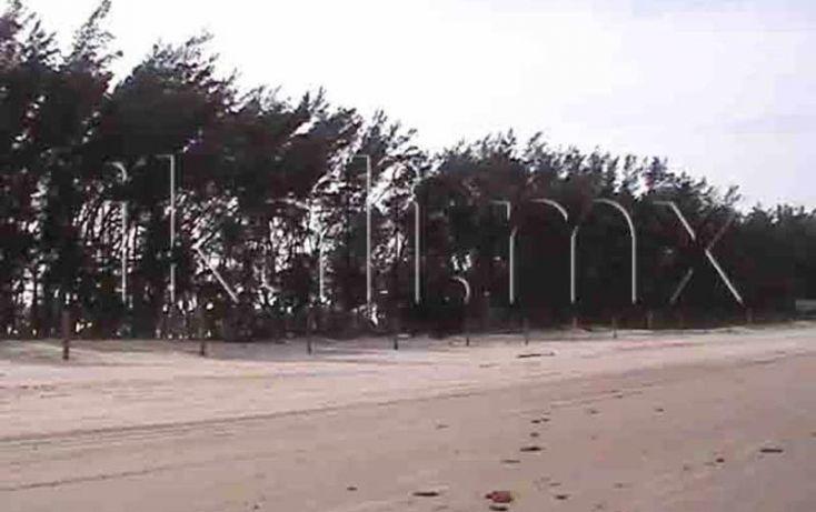 Foto de terreno habitacional en venta en sn, playa norte, tuxpan, veracruz, 577656 no 06