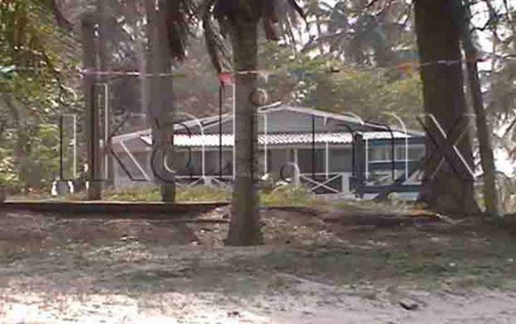 Foto de terreno habitacional en venta en sn, playa norte, tuxpan, veracruz, 577656 no 07