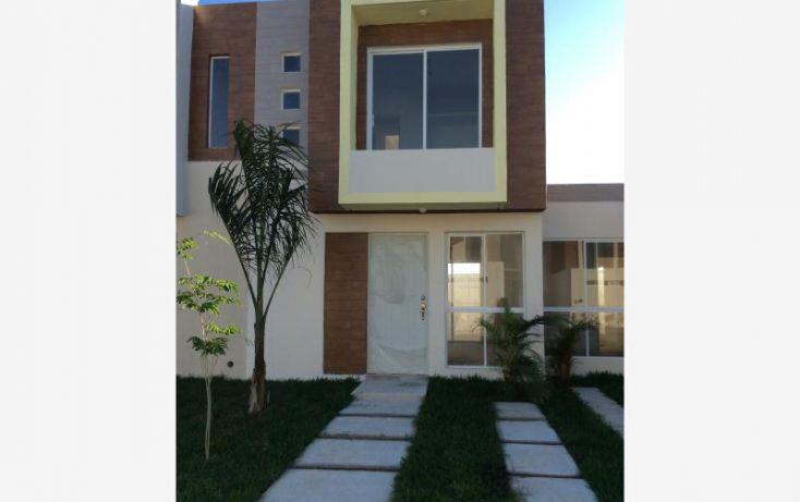 Foto de casa en venta en sn, puente moreno, medellín, veracruz, 1586084 no 02