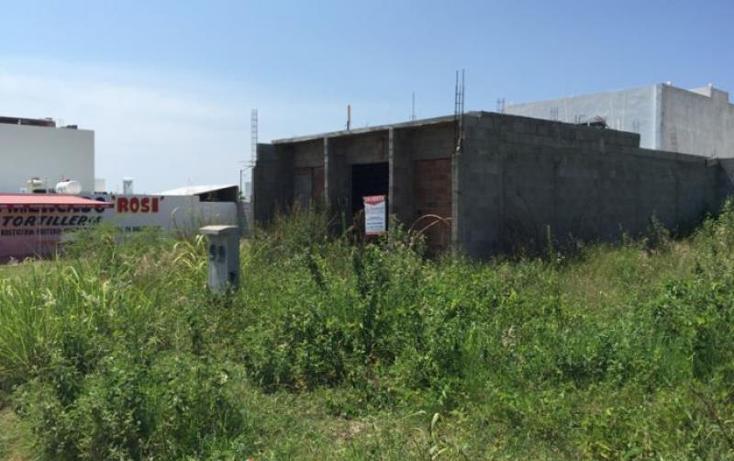 Foto de terreno habitacional en venta en avenida de la piedad s-n, real del valle, mazatlán, sinaloa, 1372797 No. 03
