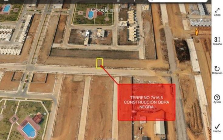 Foto de terreno habitacional en venta en  s-n, real del valle, mazatlán, sinaloa, 1372797 No. 10