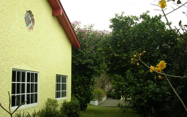 Foto de casa en venta en sn, reforma, cuernavaca, morelos, 373986 no 03