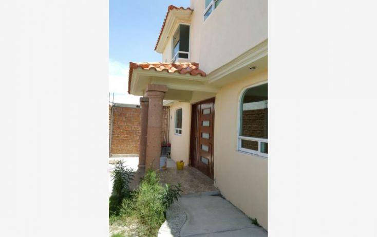 Foto de casa en venta en sn, san antonio cacalotepec, san andrés cholula, puebla, 2039838 no 02