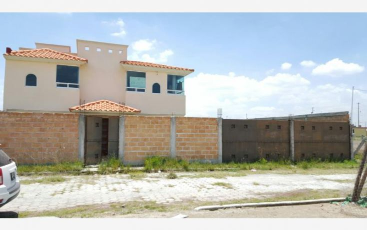 Foto de casa en venta en sn, san antonio cacalotepec, san andrés cholula, puebla, 2039896 no 01