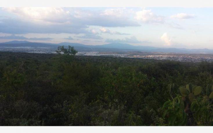 Foto de terreno habitacional en venta en sn, san isidro miranda, el marqués, querétaro, 1361649 no 04