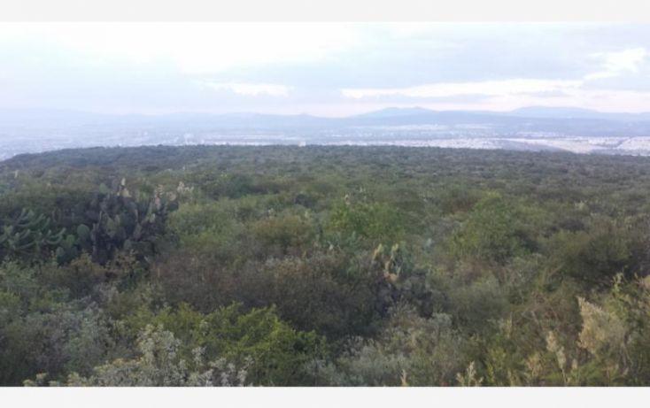 Foto de terreno habitacional en venta en sn, san isidro miranda, el marqués, querétaro, 1361649 no 06