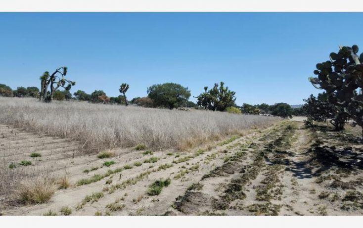 Foto de terreno habitacional en venta en sn, san josé de chiapa, san josé chiapa, puebla, 1726172 no 02