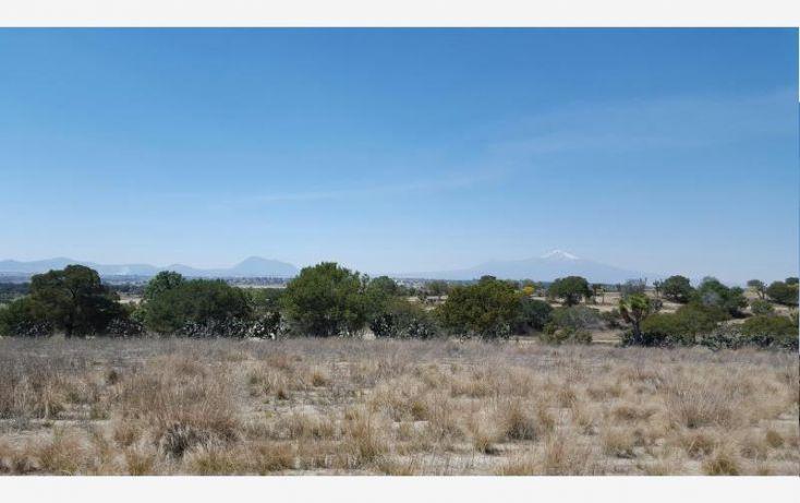 Foto de terreno habitacional en venta en sn, san josé de chiapa, san josé chiapa, puebla, 1726172 no 07