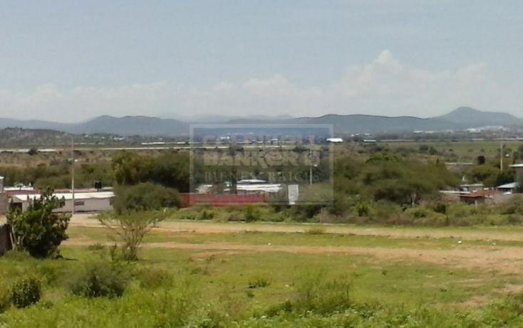 Foto de terreno habitacional en venta en sn, san josé navajas, el marqués, querétaro, 966801 no 01