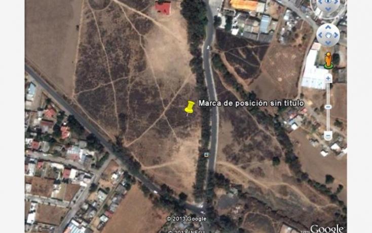 Foto de terreno habitacional en venta en sn, san mateo tezoquipan miraflores, chalco, estado de méxico, 376568 no 01