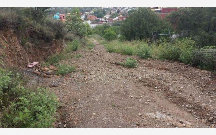 Foto de terreno habitacional en venta en sn, san miguel tres cruces, san miguel de allende, guanajuato, 1218229 no 11