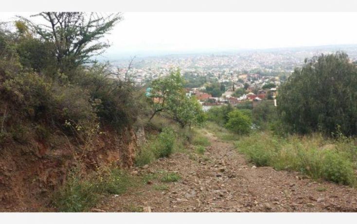 Foto de terreno habitacional en venta en sn, san miguel tres cruces, san miguel de allende, guanajuato, 1218229 no 12