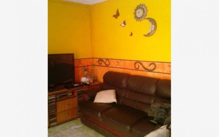 Foto de casa en venta en sn, san miguel xico i sección, valle de chalco solidaridad, estado de méxico, 837983 no 04
