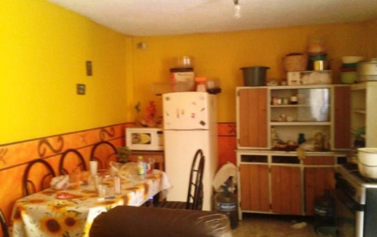 Foto de casa en venta en sn, san miguel xico i sección, valle de chalco solidaridad, estado de méxico, 837983 no 05