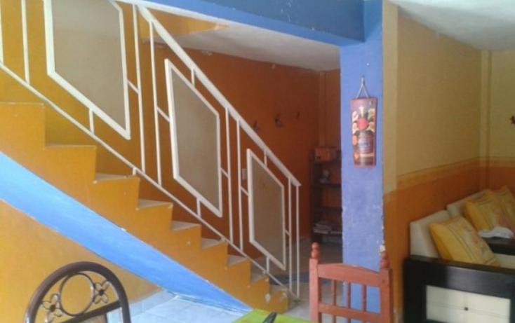 Foto de casa en venta en sn, san miguel xico i sección, valle de chalco solidaridad, estado de méxico, 837983 no 07