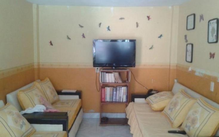 Foto de casa en venta en sn, san miguel xico i sección, valle de chalco solidaridad, estado de méxico, 837983 no 08
