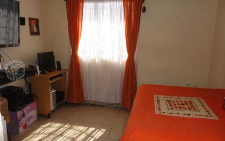 Foto de casa en venta en sn, san miguel xico i sección, valle de chalco solidaridad, estado de méxico, 837983 no 09