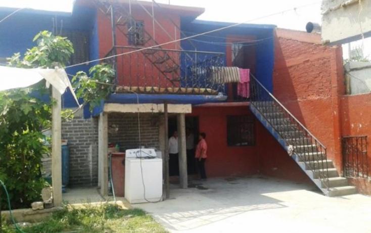 Foto de casa en venta en sn, san miguel xico i sección, valle de chalco solidaridad, estado de méxico, 837983 no 14