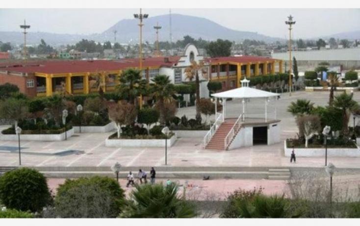 Foto de casa en venta en sn, san miguel xico i sección, valle de chalco solidaridad, estado de méxico, 837983 no 16