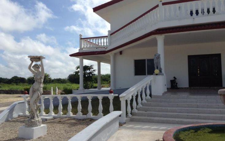 Foto de rancho en venta en sn, san nicolás, suma, yucatán, 1160259 no 01