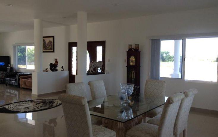 Foto de rancho en venta en sn, san nicolás, suma, yucatán, 1160259 no 04