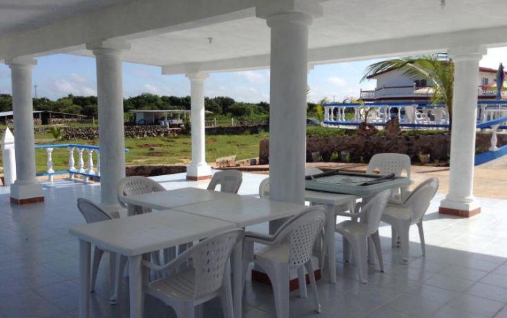 Foto de rancho en venta en sn, san nicolás, suma, yucatán, 1160259 no 14