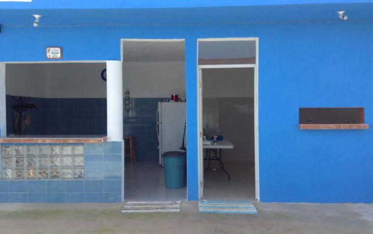 Foto de rancho en venta en sn, san nicolás, suma, yucatán, 1160259 no 16