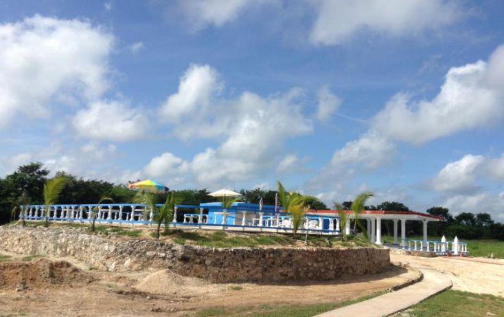 Foto de rancho en venta en sn, san nicolás, suma, yucatán, 1160259 no 17