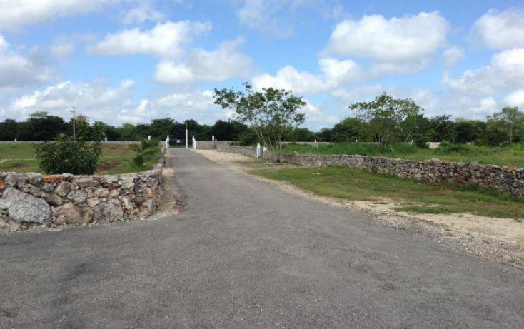 Foto de rancho en venta en sn, san nicolás, suma, yucatán, 1160259 no 18