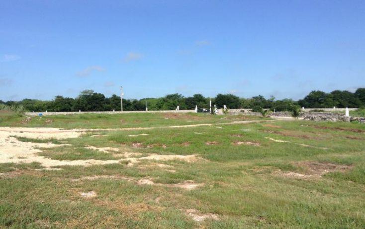 Foto de rancho en venta en sn, san nicolás, suma, yucatán, 1160259 no 19