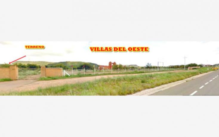 Foto de terreno habitacional en venta en sn, san vicente de chupaderos, durango, durango, 1601796 no 02