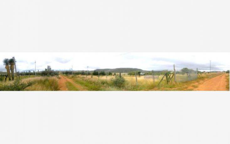 Foto de terreno habitacional en venta en sn, san vicente de chupaderos, durango, durango, 1601796 no 03