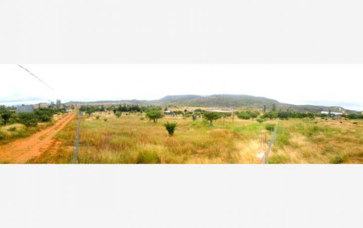 Foto de terreno habitacional en venta en sn, san vicente de chupaderos, durango, durango, 1601796 no 07