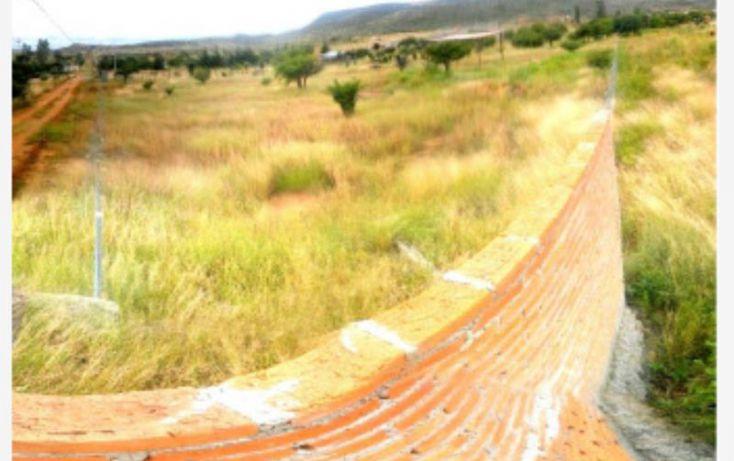 Foto de terreno habitacional en venta en sn, san vicente de chupaderos, durango, durango, 1601796 no 08